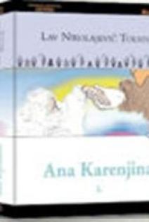 Ana Karenjina - svezak I. i II.