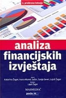 Analiza financijskih izvještaja