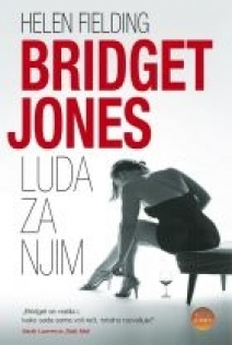 Bridget Jones : luda za njim