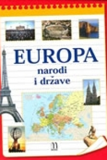 Europa : narodi i države