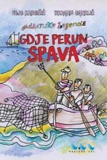 Gdje Perun spava Jadranske legende