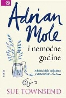 Adrian Mole i nemoćne godine