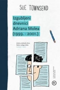 Izgubljeni dnevnici Adriana Molea : (1999.-2001.)
