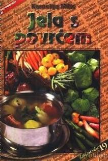 Jela s povrćem
