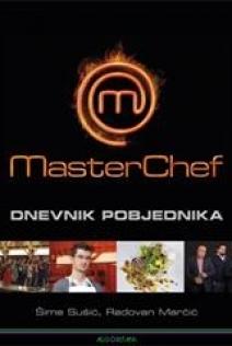 Masterchef - Dnevnik pobjednika
