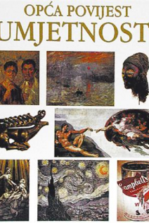 Opća povijest umjetnosti