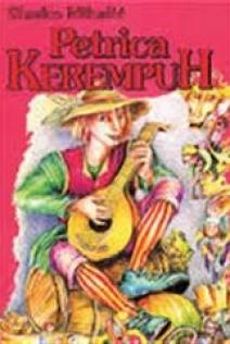 Knjige Za Djecu Mlade I Tinejdzere Knjige Za Djecu Petrica