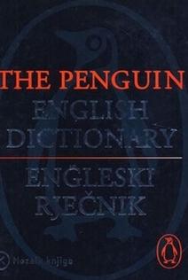 The Penguin English dictionary - Engleski rječnik