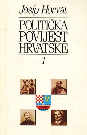 Politička povijest Hrvatske 1