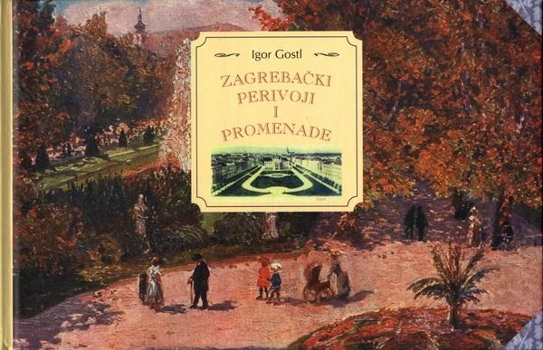 Zagrebački perivoji i promenade