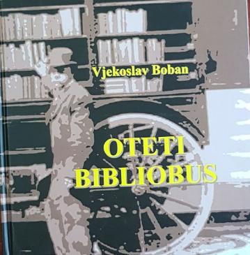 Oteti bibliobus
