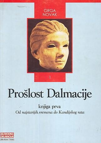 Prošlost Dalmacije 1