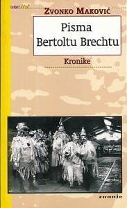 Pisma Bertoltu Brechtu