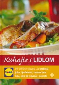 Kuhajte s Lidlom
