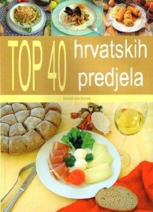 Top 40 hrvatskih predjela