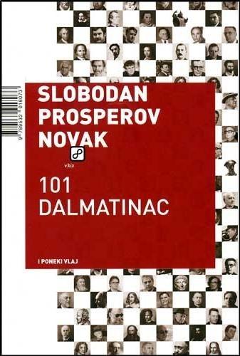 101 Dalmatinac i poneki Vlaj