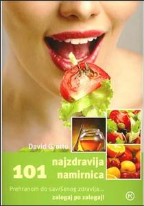 101 najzdravija namirnica