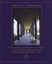 Veterinarski fakultet Sveučilišta u Zagrebu i veterinarska izdavačka djelatnost u Republici Hrvatskoj : 1991.-2011.