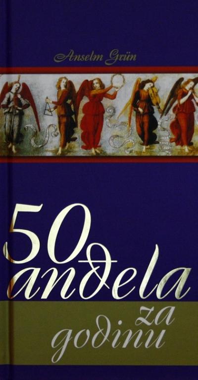 50 anđela za godinu
