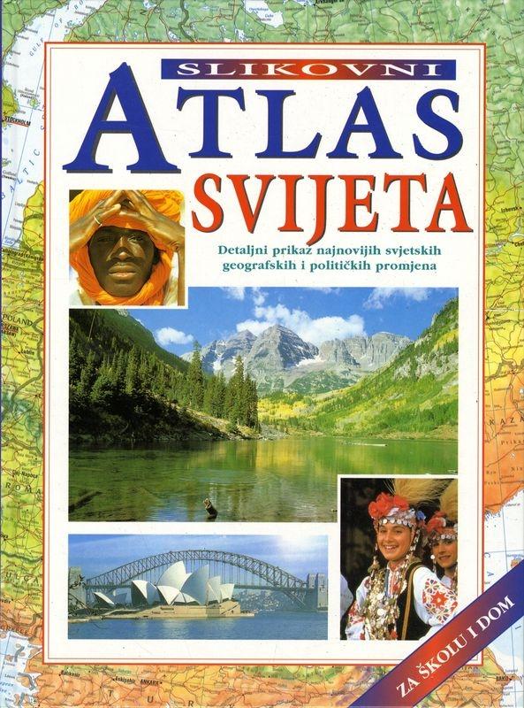 Slikovni atlas svijeta