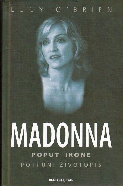 Madonna : poput ikone