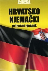 Hrvatsko-njemački priručni rječnik