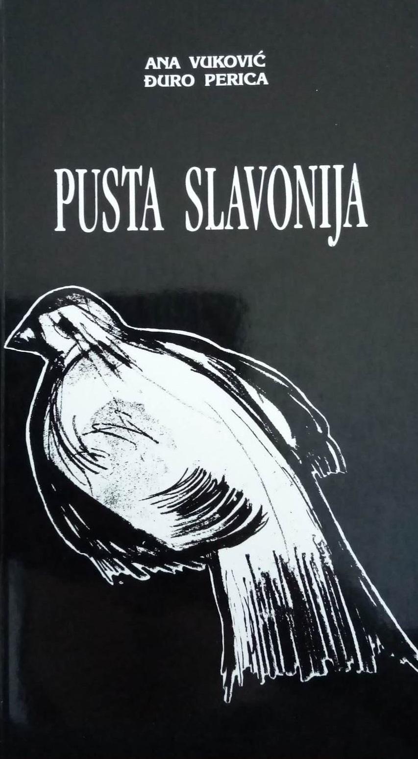 Pusta Slavonija