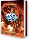 39 tragova - Crni krug (knjiga peta)