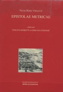 Epistolae metricae
