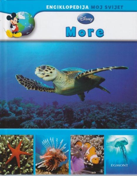 Moj svijet: More