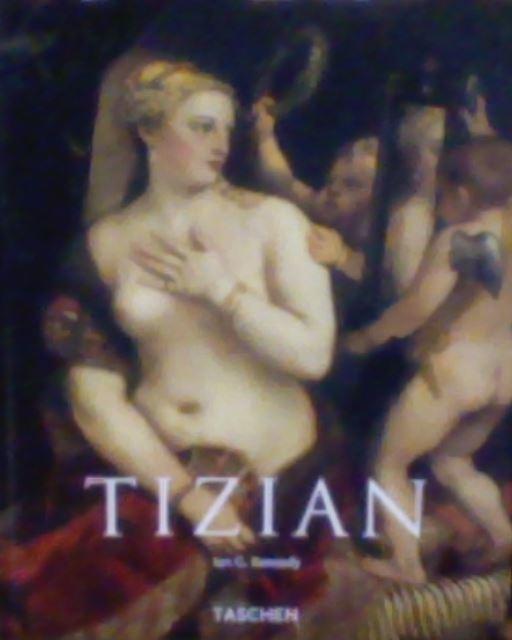 Tizian : oko 1490.-1576. - knjiga 12