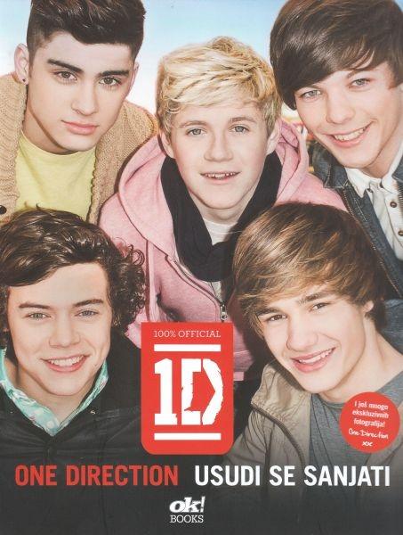 One Direction : usudi se sanjati : 100% official