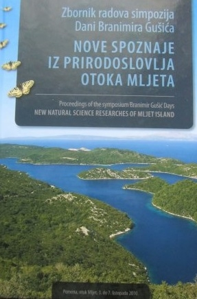 Nove spoznaje iz prirodoslovlja otoka Mljeta
