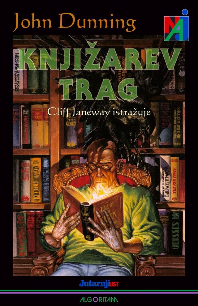 Knjižarev trag