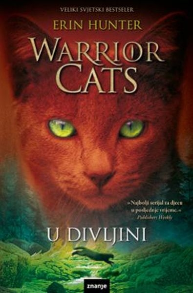 Warrior Cats: U divljini