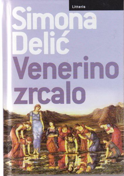 Venerino zrcalo : folklorističke studije o sefardskoj književnosti