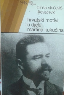 Hrvatski motivi u djelu Martina Kukučina