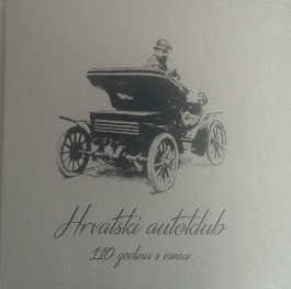 Hrvatski autoklub: 110 godina s vama