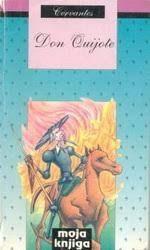 Bistri vitez Don Quijote od Manche