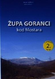 Župa Goranci kod Mostara