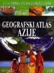 Geografski atlas Azije ( knjiga 3/9 )