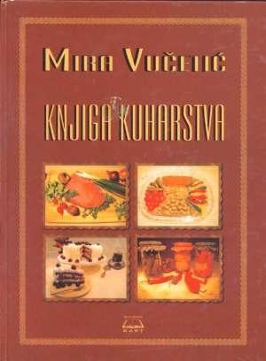 Knjiga kuharstva