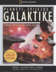 Planeti, zvijezde i galaktike - slikovna enciklopedija našeg svemira