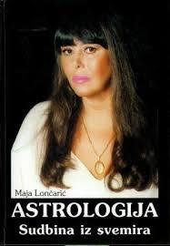 Astrologija : sudbina iz svemira