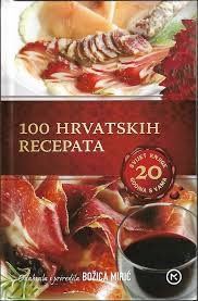 100 hrvatskih recepata