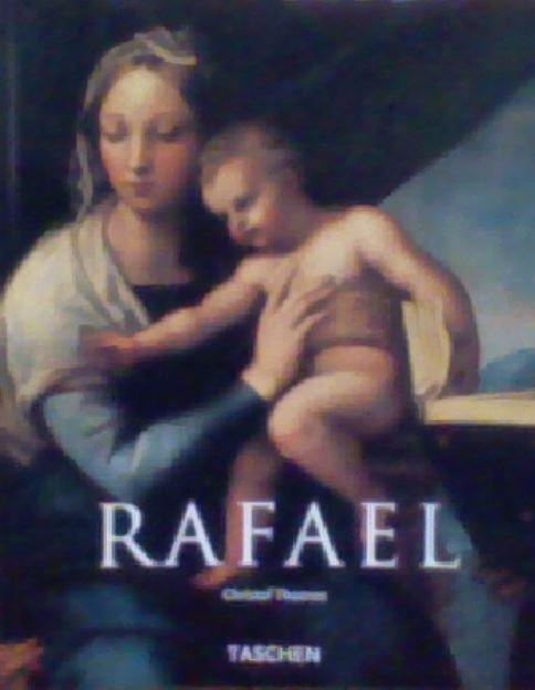 Rafael : 1483. - 1520. - knjiga 16