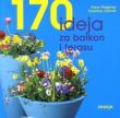 170 ideja za balkon i terasu
