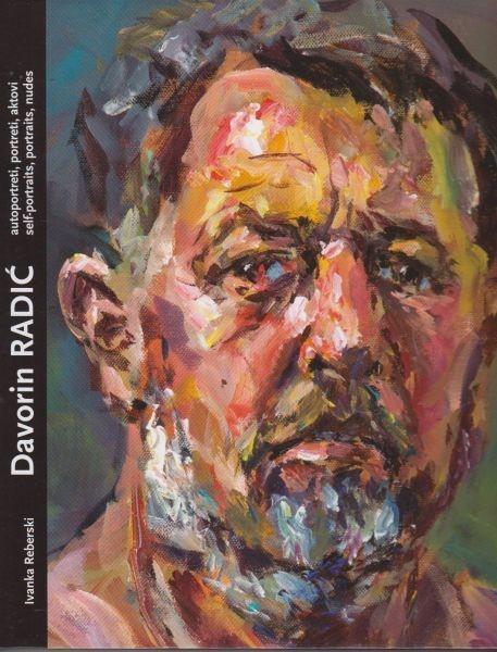 Davorin Radić : autoportreti, portreti, aktovi