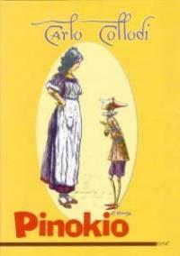 Pinokio : neobični doživljaji jednog lutka