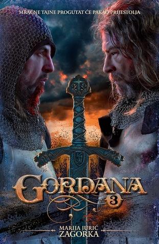 Gordana 3 - Pakao prijestolja